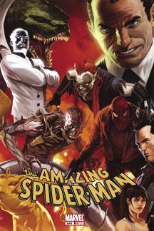 Amazing Spider-Man #644