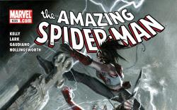 Amazing Spider-Man (1999) #635