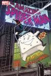 Amazing Spider-Man (1999) #594