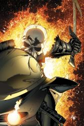 Ghost Rider #8 