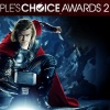 Vote Marvel at the People's Choice Awards 2012