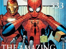 Amazing Spider-Man (1999) #533