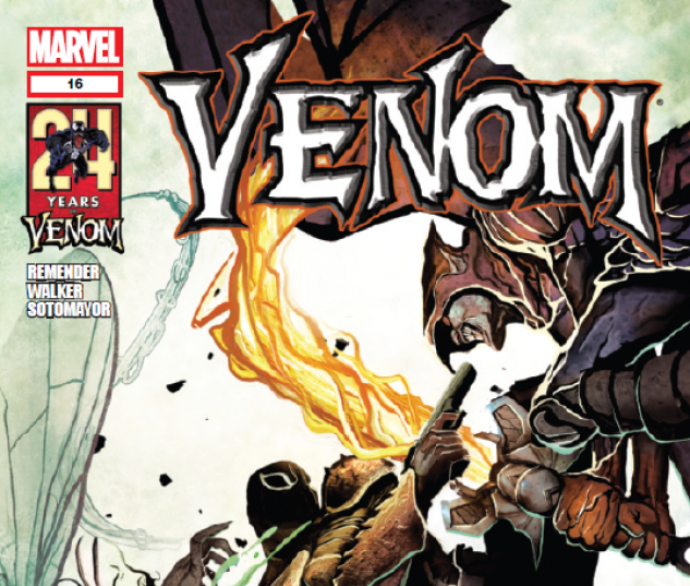 Venom #16