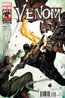 Venom (2011) #16