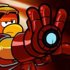 Marvel Super Heroes Assemble On Disney's Club Penguin
