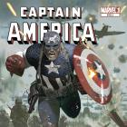 Cover: Captain America #615.1