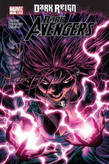 Dark Avengers (2009) #3