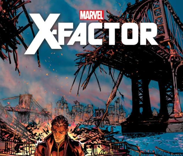 X-FACTOR 254