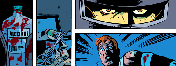 Friday Q&A: Chris Samnee