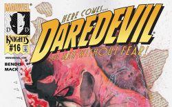 Daredevil (1998) #16