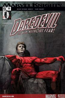 Daredevil Vol. 7: Hardcore (Trade Paperback)