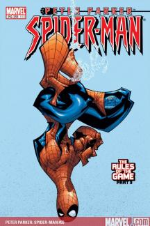 Peter Parker: Spider-Man #55