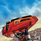 First Look: July 2008 Spider-Man Comics