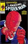 AMAZING SPIDER-MAN #307 COVER