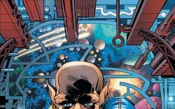 Jack Kirby's Galactic Bounty Hunters (2006) #1