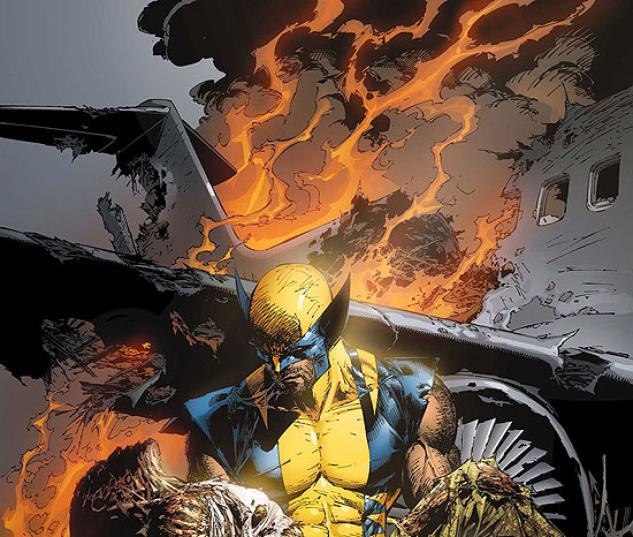 X-MEN; DEADLY GENESIS #0