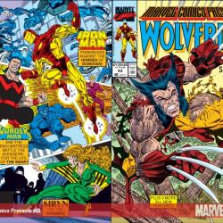 Marvel Comics Presents Wolverine Vol. 2 (2005)
