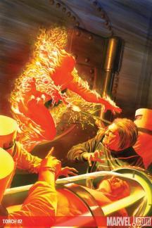 Torch #2