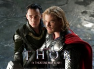 Thor Movie Wallpaper #8