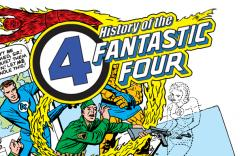 History of the Fantastic Four: Part 1