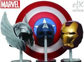 eFX Avengers prop replicas preview image