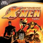 Astonishing X-Men: Torn Now on DVD