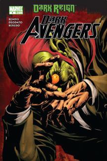 Dark Avengers (2009) #5