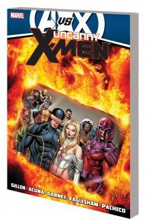 Uncanny X-Men by Kieron Gillen Vol. 4 (Trade Paperback)