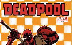 Deadpool (2008) #33.1
