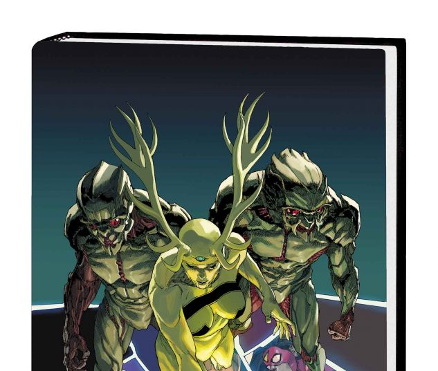AVENGERS VOL. 3: PRELUDE TO INFINITY PREMIERE HC (MARVEL NOW, WITH DIGITAL CODE)