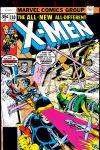 Uncanny X-Men (1963) #110 Cover