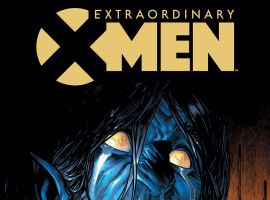 Extraordinary X-Men (2015) #7