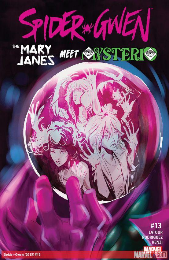 Spider-Gwen (2015) #13