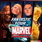 Marvel Pinball Fantastic Four Table DLC for PS3's PlayStation Network