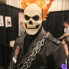 Dragon*Con 2011: Ghost Rider costumer