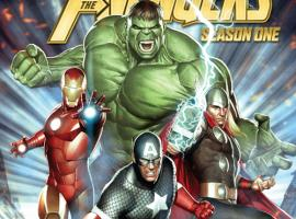 Avengers Walmart Exclusive