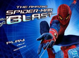 Play The Amazing Spider-Man Blast & more fun games at http://www.heroup.com.au/