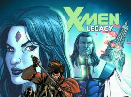 X-MEN LEGACY 275 FINAL VARIANT