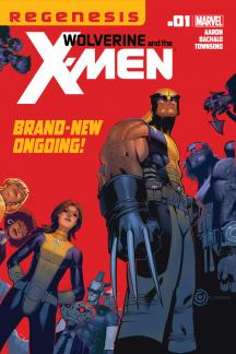 Wolverine &amp; the X-Men (2011) #1