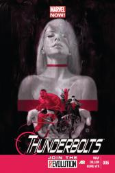 Thunderbolts #6 