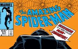 Amazing Spider-Man (1963) #271 Cover