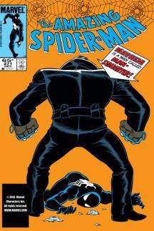 Amazing Spider-Man (1963) #271