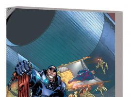 X-MEN: FALL OF THE MUTANTS VOL. 2 TPB