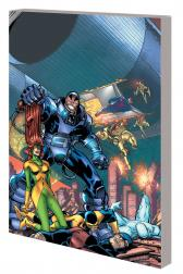 X-MEN: FALL OF THE MUTANTS VOL. 2 TPB (Trade Paperback)