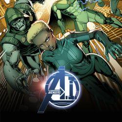 Avengers A.I. (2013 - Present)