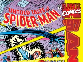 Untold Tales of Spider-Man Annual '97 #1