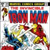 Iron Man #124