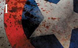 CIVIL WAR: THE CONFESSION #1