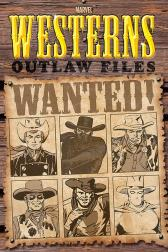 Marvel Westerns #1 