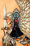 BOOK OF LOST SOULS (2008) #6 COVER